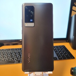 ANDROID - Vivo X60 Pro 中国版 12GB/256GB