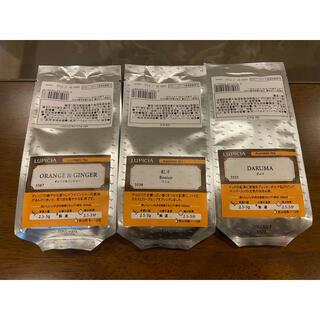 ルピシア(LUPICIA)のルピシア LUPICIA 紅茶 3袋(茶)