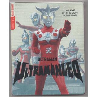 ウルトラマンレオ (スチールケース) (Blu-ray) 北米版(特撮)