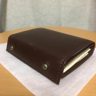 エムピウ(m+)の◎新品【エムピウ】ミッレフォッリエ P25 タバコ 財布(折り財布)