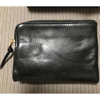 PORTER - ポーター ソーク 2つ折り財布101-06003