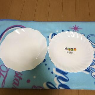 ヤマザキセイパン(山崎製パン)の春の山崎パン祭り お皿 6枚セット(食器)