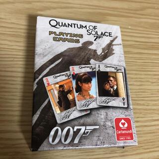 トランプ 007(トランプ/UNO)