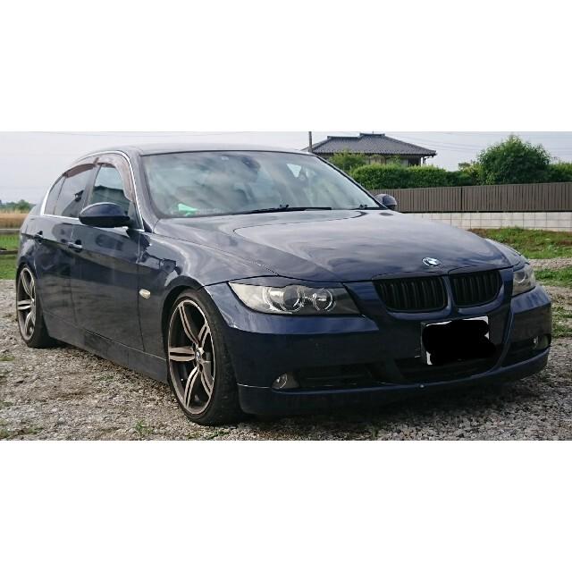 BMW(ビーエムダブリュー)のBMW 3シリーズ セダン 320i e90 車検付き 格安  自動車/バイクの自動車(車体)の商品写真