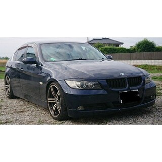BMW - BMW 3シリーズ セダン 320i e90 車検付き 格安