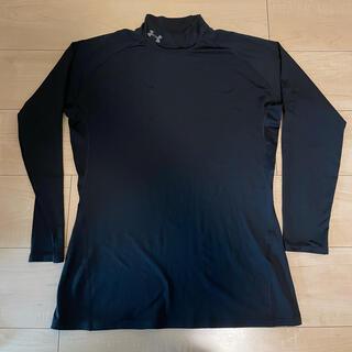 UNDER ARMOUR - 送料無料 おまけつき 美品 アンダーアーマー アンダーシャツ Mサイズ