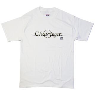 フラグメント(FRAGMENT)のfragment×challenger×ONEHUNDRED ATHLETIC(Tシャツ/カットソー(半袖/袖なし))