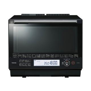 東芝 - TOSHIBA スチームオーブンレンジ  ER-VD5000
