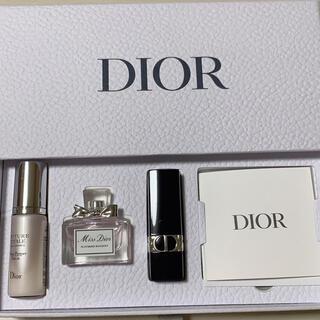 ディオール(Dior)のDior⸜ ♡ ⸝ノベルティー(ノベルティグッズ)