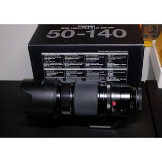 フジフイルム(富士フイルム)のFUJIFILM XF50-140mm F2.8 R LM WR(レンズ(ズーム))