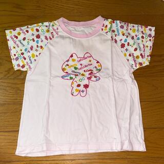 ニシマツヤ(西松屋)の半袖パジャマ 上だけ(パジャマ)