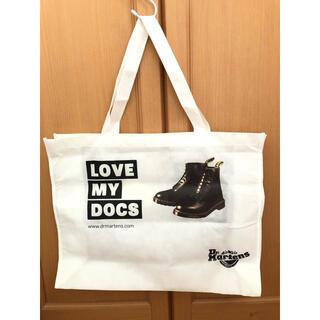ドクターマーチン(Dr.Martens)の♡美品♡ドクターマーチン 不織布 ショッパー(ショップ袋)