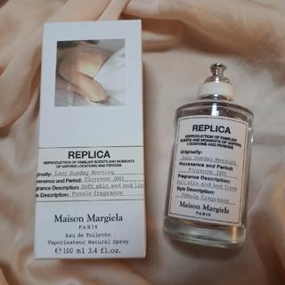 Maison Martin Margiela - マルジェラレプリカ レシジーサンデーモーニング  フランス製 100mL 正規品