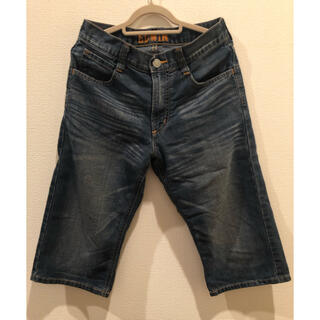 EDWIN - EDWIN エドウィン  半ズボン ハーフパンツ  サイズ160
