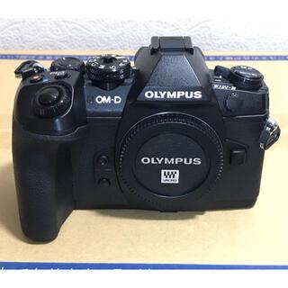 OLYMPUS - OM−D E−M1 Mark 2 omd em1 mark2 ボディのみ