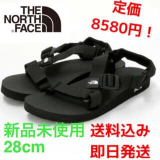 THE NORTH FACE - THE NORTH FACE ウルトラ ストレイタム サンダル 28cm 新品