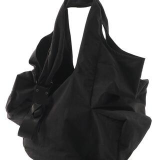 ヨウジヤマモト(Yohji Yamamoto)のヨウジヤマモト Unevenness Nylon Sサイズ(ハンドバッグ)