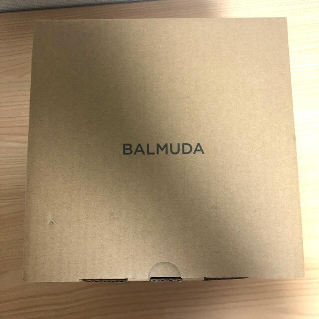 BALMUDA(バルミューダ)のBALMUDA×Starbucks Reserve 限定ケトル スマホ/家電/カメラの生活家電(電気ケトル)の商品写真