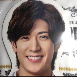 ヘイセイジャンプ(Hey! Say! JUMP)のHey!Say!JUMP     ハンガー&うちわ  セット(男性アイドル)