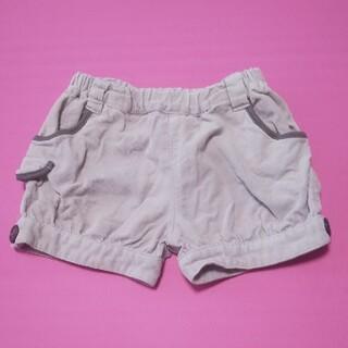 コンビミニ(Combi mini)のCombi mini 子供用(女の子)ショートパンツ 中古(パンツ)