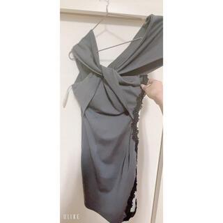 dazzy store - デイジーストア ドレス Sサイズ