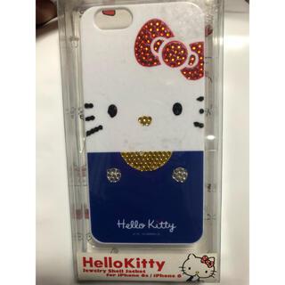 ハローキティ - ハローキティiPhoneケース6/6s