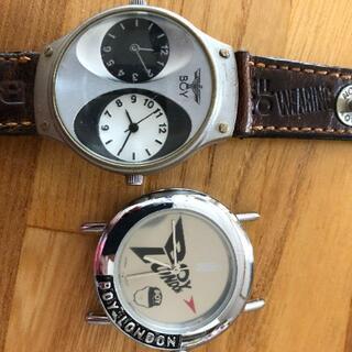ボーイロンドン(Boy London)のBOY LONDON 腕時計(腕時計(アナログ))