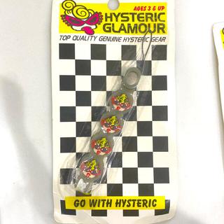 ヒステリックミニ(HYSTERIC MINI)のヒステリックミニ キーホルダー ストラップ(キーホルダー)