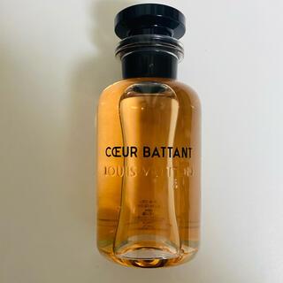 ルイヴィトン(LOUIS VUITTON)のルイヴィトン香水/クール・バタン(ユニセックス)