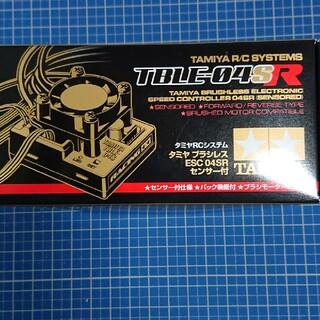 タミヤ  TBLE-04SR(ホビーラジコン)
