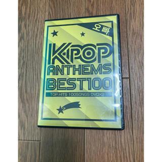 K-POP DVD ヴィレッジバンガード(ミュージック)