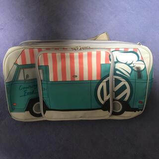 フォルクスワーゲンバス型ピクニックバック