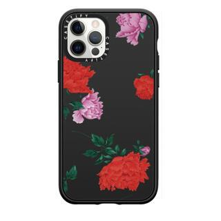 ヨウジヤマモト(Yohji Yamamoto)のYohji Yamamoto CASETiFY iPhone 12 / Pro(iPhoneケース)