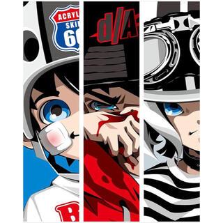 3種セット 松浦浩之 シルクスクリーン 版画 サイン入り ED136(版画)
