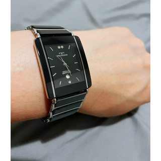 TECHNOS - TECHNOS腕時計
