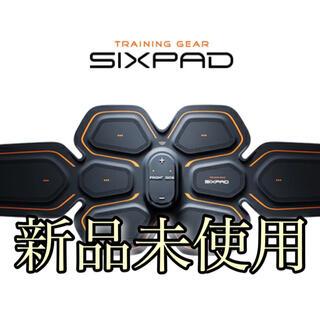 シックスパッド(SIXPAD)の【新品】SIXPAD Abs Belt MTG公式 サイズSML トレーニング(エクササイズ用品)