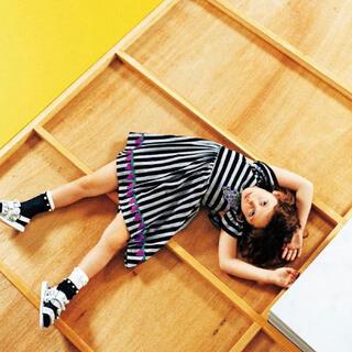 ANNA SUI mini - お話中