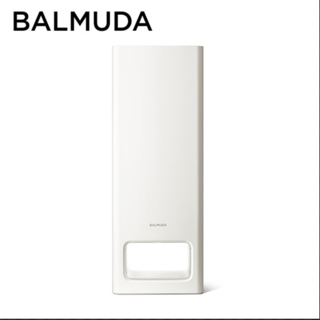 BALMUDA -  The Pure ホワイト 空気清浄機 A01A-WH