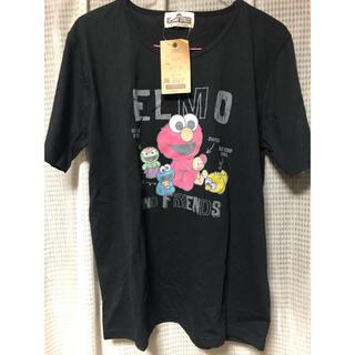 セサミストリート(SESAME STREET)のセサミストリートTシャツ 3L(Tシャツ(半袖/袖なし))