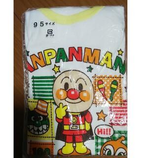 アンパンマン(アンパンマン)のアンパンマン 新品未使用未開封 半袖肌着(下着)