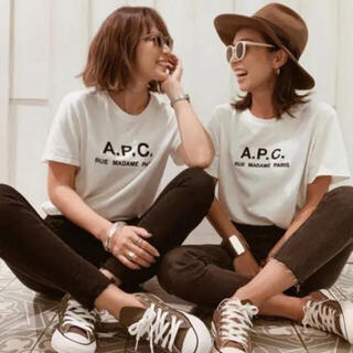A.P.C - APC Tシャツ