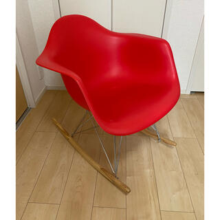 EAMES - イームズ ロッキングチェア リプロダクト