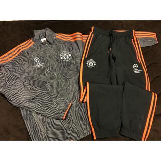adidas - Manchester United ジャージ上下/adidas