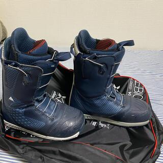 バートン(BURTON)のバートン ion 25cm スノーボードブーツ (ブーツ)