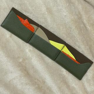 Hermes - 超レア エルメス カードケース コンプリート petit h プティアッシュ