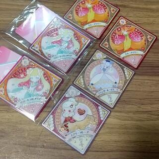 アイカツ(アイカツ!)のアイカツプラネット スイング 6枚セット(カード)