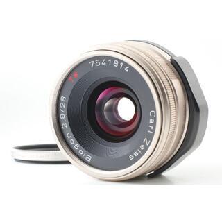 CONTAX Carl Zeiss Biogon T* 28mm f2.8(レンズ(単焦点))