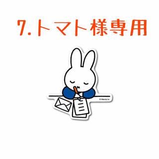 7.トマト様専用❣️ 第3回🎉韓国多肉植物販売会❣️(その他)