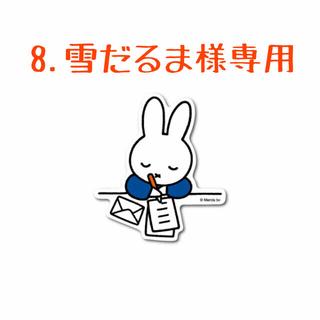 8.雪だるま様専用❣️ 第3回🎉韓国多肉植物販売会❣️(その他)