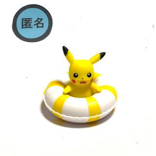 バンダイ(BANDAI)のポケットモンスター ポケモン プカプカコレクション ピカチュウ ピカチュウ(ゲームキャラクター)